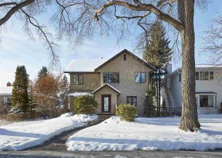 Main Photo: 9110 117 Street in Edmonton: Zone 15 House for sale : MLS® # E4089321