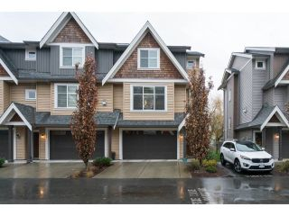 "Main Photo: 20 7428 EVANS Road in Sardis: Sardis West Vedder Rd Townhouse for sale in ""COUNTRYSIDE ESTATES"" : MLS® # R2224939"