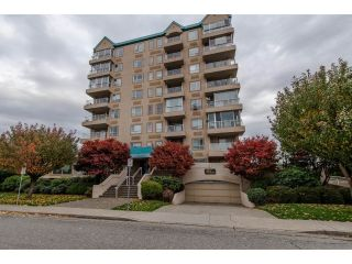 "Main Photo: 105 45745 PRINCESS Avenue in Chilliwack: Chilliwack W Young-Well Condo for sale in ""Princess Towers"" : MLS® # R2224674"