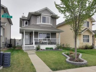 Main Photo:  in Edmonton: Zone 58 House for sale : MLS® # E4089712