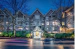Main Photo: 307 1420 PARKWAY Boulevard in Coquitlam: Westwood Plateau Condo for sale : MLS® # R2226654