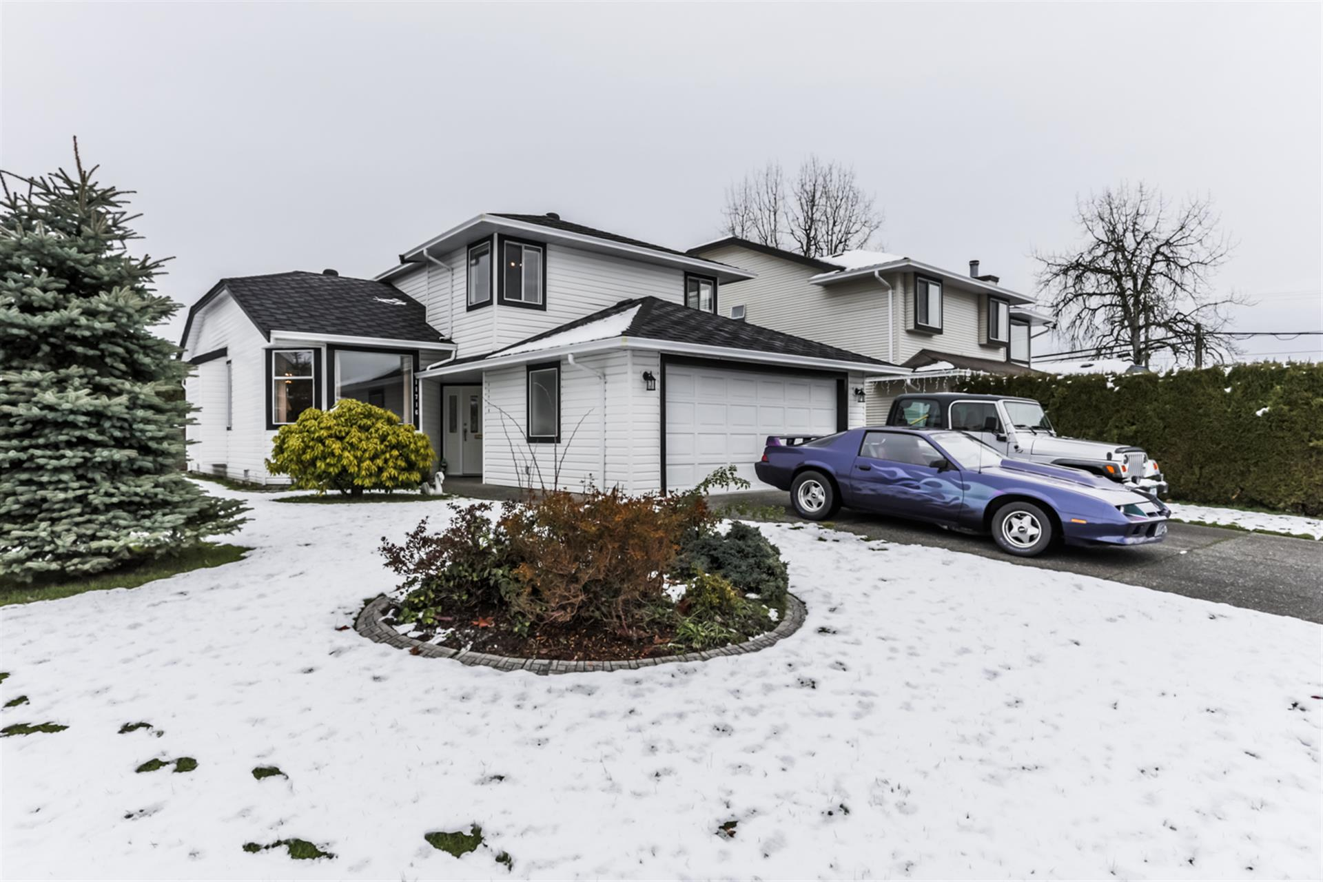 Main Photo: 11716 231B Street in Maple Ridge: East Central House for sale : MLS® # R2229621