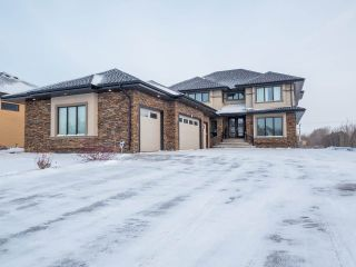 Main Photo: 100 Tuscano Close: Rural Sturgeon County House for sale : MLS® # E4091707