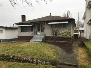 Main Photo: 2841 EAST 42ND Avenue in Vancouver: Killarney VE House for sale (Vancouver East)  : MLS® # R2230473