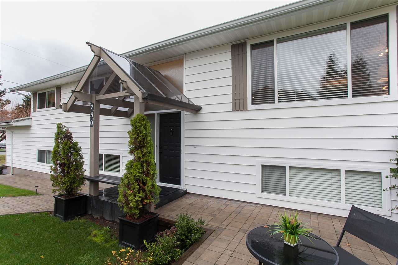 Main Photo: 730 TOWNLEY STREET in : Coquitlam West House for sale : MLS® # R2136299