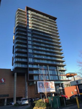 Main Photo: 2001 8555 GRANVILLE Street in Vancouver: S.W. Marine Condo for sale (Vancouver West)  : MLS®# R2235977