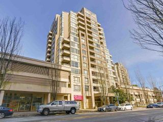 "Main Photo: 501 8297 SABA Road in Richmond: Brighouse Condo for sale in ""ROSARIO GARDENS"" : MLS® # R2240987"