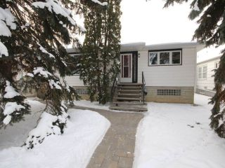 Main Photo:  in Edmonton: Zone 15 House for sale : MLS® # E4097451