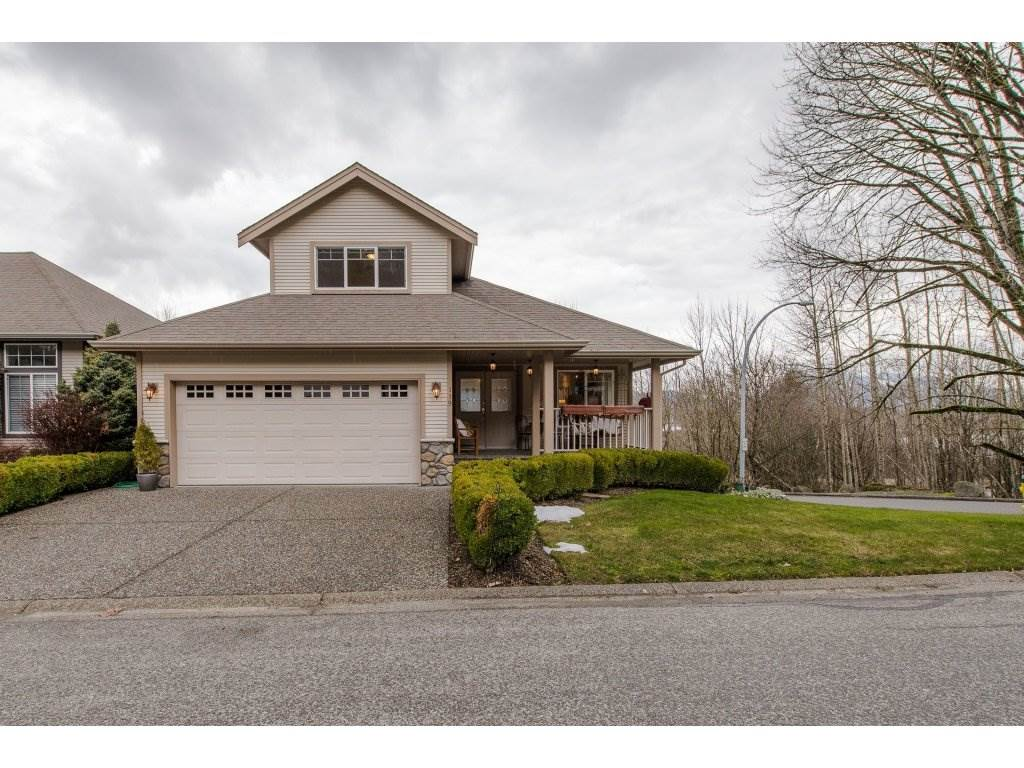 "Main Photo: 119 43995 CHILLIWACK MOUNTAIN Road in Chilliwack: Chilliwack Mountain House for sale in ""Trails @ Longthorn"" : MLS®# R2244876"