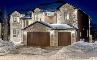 Main Photo: 51 Aspen Stone Court SW in Calgary: Aspen Woods House for sale : MLS® # C4166510