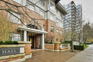 Main Photo: 310 2280 WESBROOK Mall in Vancouver: University VW Condo for sale (Vancouver West)  : MLS® # R2248108