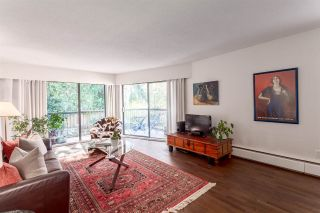 "Main Photo: 229 1844 W 7TH Avenue in Vancouver: Kitsilano Condo for sale in ""CRESTVIEW MANOR"" (Vancouver West)  : MLS® # R2248820"