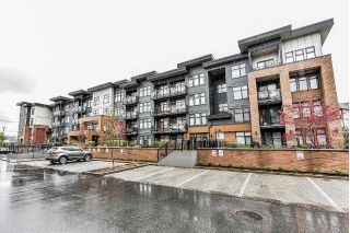 "Main Photo: 318 20078 FRASER Highway in Langley: Langley City Condo for sale in ""Varsity"" : MLS®# R2258751"