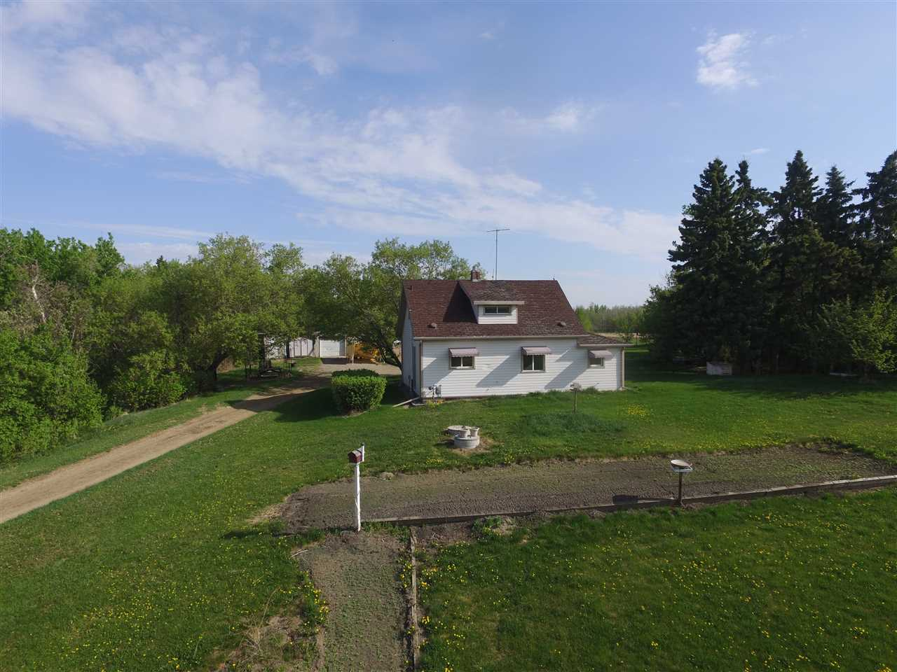 Main Photo: 23224 Hwy 623: Rural Leduc County House for sale : MLS®# E4111396