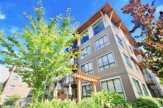 "Main Photo: 207 10477 154 Street in Surrey: Guildford Condo for sale in ""G3 RESIDENCES"" (North Surrey)  : MLS®# R2281144"