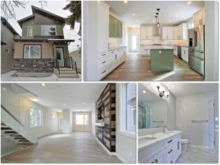 Main Photo: 11329 127 Street in Edmonton: Zone 07 House for sale : MLS®# E4119204