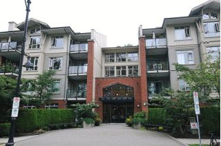 "Main Photo: 101 100 CAPILANO Road in Port Moody: Port Moody Centre Condo for sale in ""SUTER BROOK"" : MLS®# R2289675"
