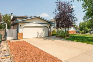 Main Photo: 3 CANYON Drive: Sherwood Park House for sale : MLS®# E4125091