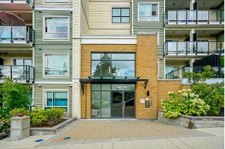 "Main Photo: 229 13789 107A Avenue in Surrey: Whalley Condo for sale in ""QUATTRO"" (North Surrey)  : MLS®# R2298060"