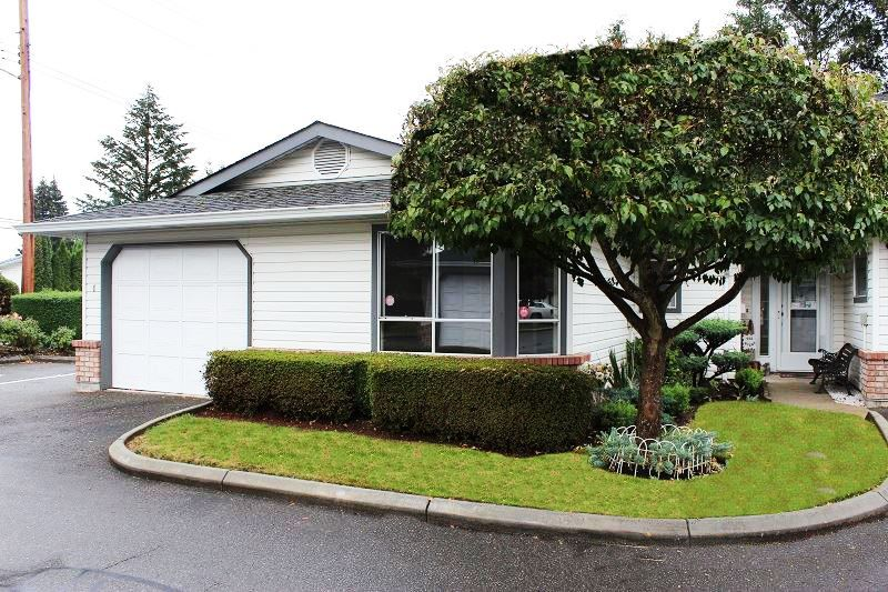 "Main Photo: 1 32165 7TH Avenue in Mission: Mission BC Townhouse for sale in ""Cherry Lane"" : MLS®# R2300569"