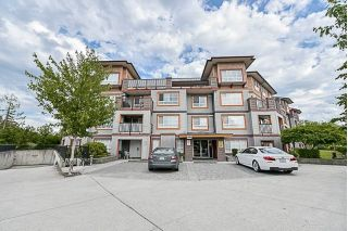 Main Photo: 303 6960 120 Street in Surrey: West Newton Condo for sale : MLS®# R2312797