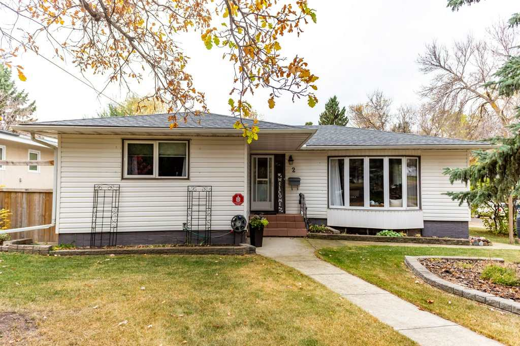 FEATURED LISTING: 2 Greenwich Crescent St. Albert