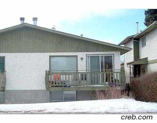Main Photo:  in CALGARY: Albert Park Residential Attached for sale (Calgary)  : MLS® # C2259637