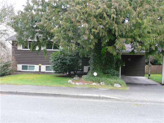 "Main Photo: 1506 53A Street in Tsawwassen: Cliff Drive House for sale in ""TSAWWASSEN HEIGHTS"" : MLS® # V874312"