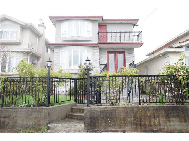 Main Photo: 5963 CLINTON Street in Burnaby: South Slope House for sale (Burnaby South)  : MLS® # V887676
