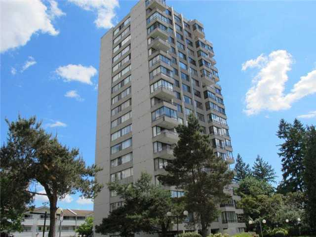 "Main Photo: 1105 740 HAMILTON Street in New Westminster: Uptown NW Condo for sale in ""THE STATESMAN"" : MLS® # V894994"