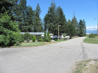 Main Photo: Mobile Home Park - North Okanagan: Commercial for sale