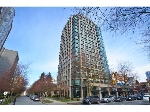 Main Photo: # 905 1003 BURNABY ST in Vancouver: West End VW Condo for sale (Vancouver West)  : MLS®# V1021633