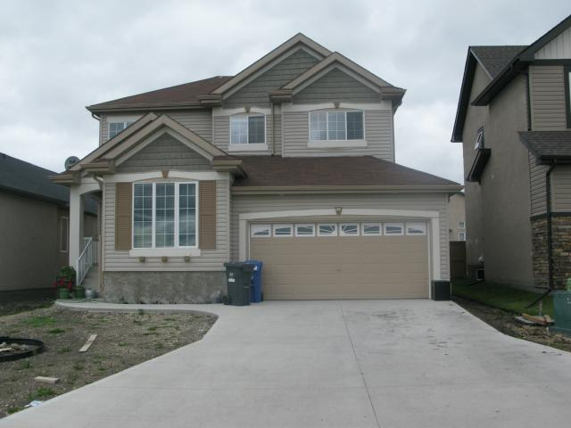 Photo 1: Photos: 430 Kildonan Meadow Drive in WINNIPEG: Transcona Residential for sale (North East Winnipeg)  : MLS®# 1317451