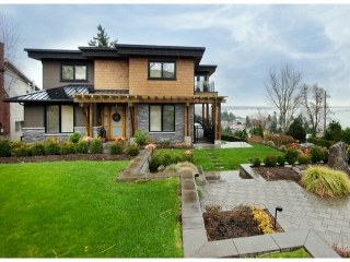 Main Photo: 1000 BALSAM Street: White Rock House for sale (South Surrey White Rock)  : MLS®# F1403478