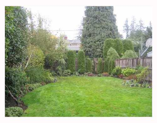Photo 8: 3915 36TH Ave in Vancouver West: Dunbar Home for sale ()  : MLS® # V791205