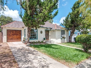 Main Photo: SAN DIEGO House for sale : 2 bedrooms : 4754 67th