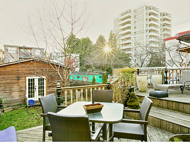 Photo 17: 1776 E GEORGIA Street in Vancouver: Hastings House for sale (Vancouver East)  : MLS® # V1096191