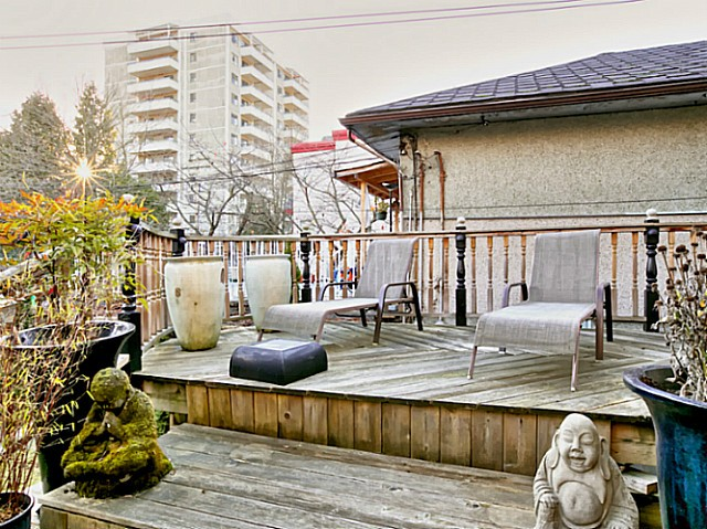 Photo 18: 1776 E GEORGIA Street in Vancouver: Hastings House for sale (Vancouver East)  : MLS® # V1096191