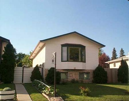 Main Photo: 61 Maralbo Ave E. in : MB RED for sale : MLS(r) # 2511095