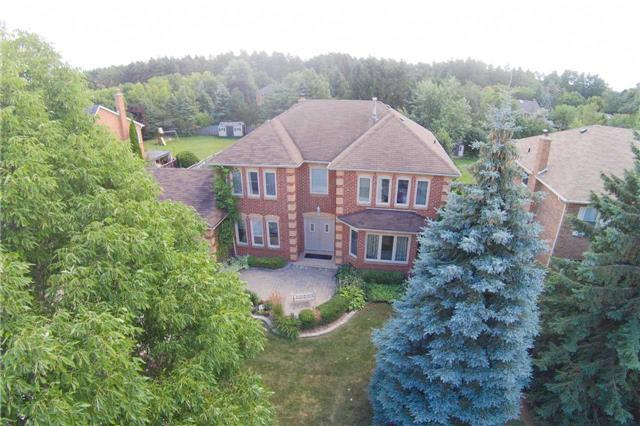 Main Photo: 46 Bloomfield Trail in Richmond Hill: Oak Ridges House (2-Storey) for sale : MLS® # N3280530