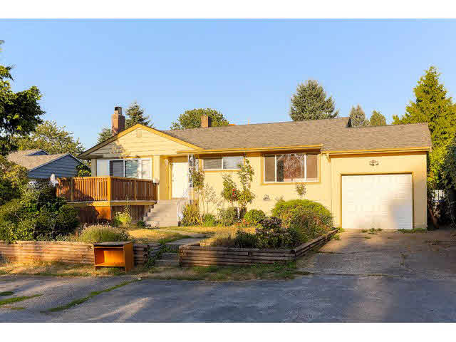 Main Photo: 11028 135A Street in Surrey: Bolivar Heights House for sale (North Surrey)  : MLS® # F1450300