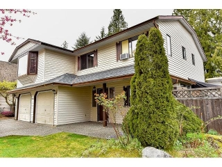 Main Photo: 15783 91A Avenue in Surrey: Fleetwood Tynehead House for sale : MLS® # R2052319