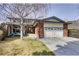 Main Photo: COACHWOOD PL SW in Calgary: Coach Hill House for sale : MLS(r) # C4058473