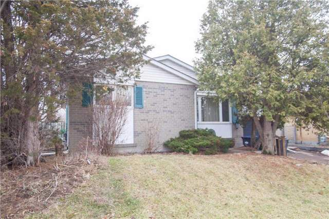 Main Photo: 3710 Queenston Drive in Mississauga: Erindale House (Bungalow) for sale : MLS(r) # W3467001
