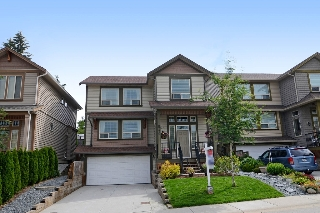 "Main Photo: 10776 BEECHAM Place in Maple Ridge: Thornhill MR House for sale in ""HIGHLAND VISTAS II"" : MLS® # R2071089"