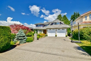 "Main Photo: 6210 WALKER Avenue in Burnaby: Upper Deer Lake House for sale in ""Upper Deer Lake"" (Burnaby South)  : MLS® # R2073516"