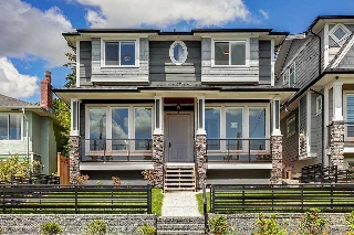 Main Photo: 5181 EWART Street in Burnaby: South Slope House for sale (Burnaby South)  : MLS(r) # R2081185