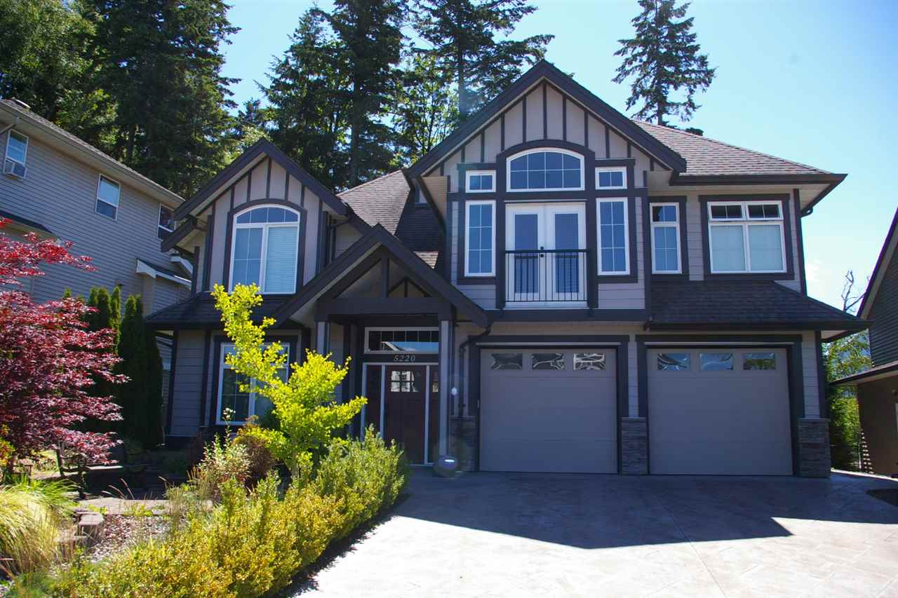 FEATURED LISTING: 5220 CECIL RIDGE Place Chilliwack