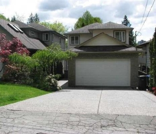 Main Photo: 316 AVALON Drive in Port Moody: North Shore Pt Moody House for sale : MLS(r) # R2082461