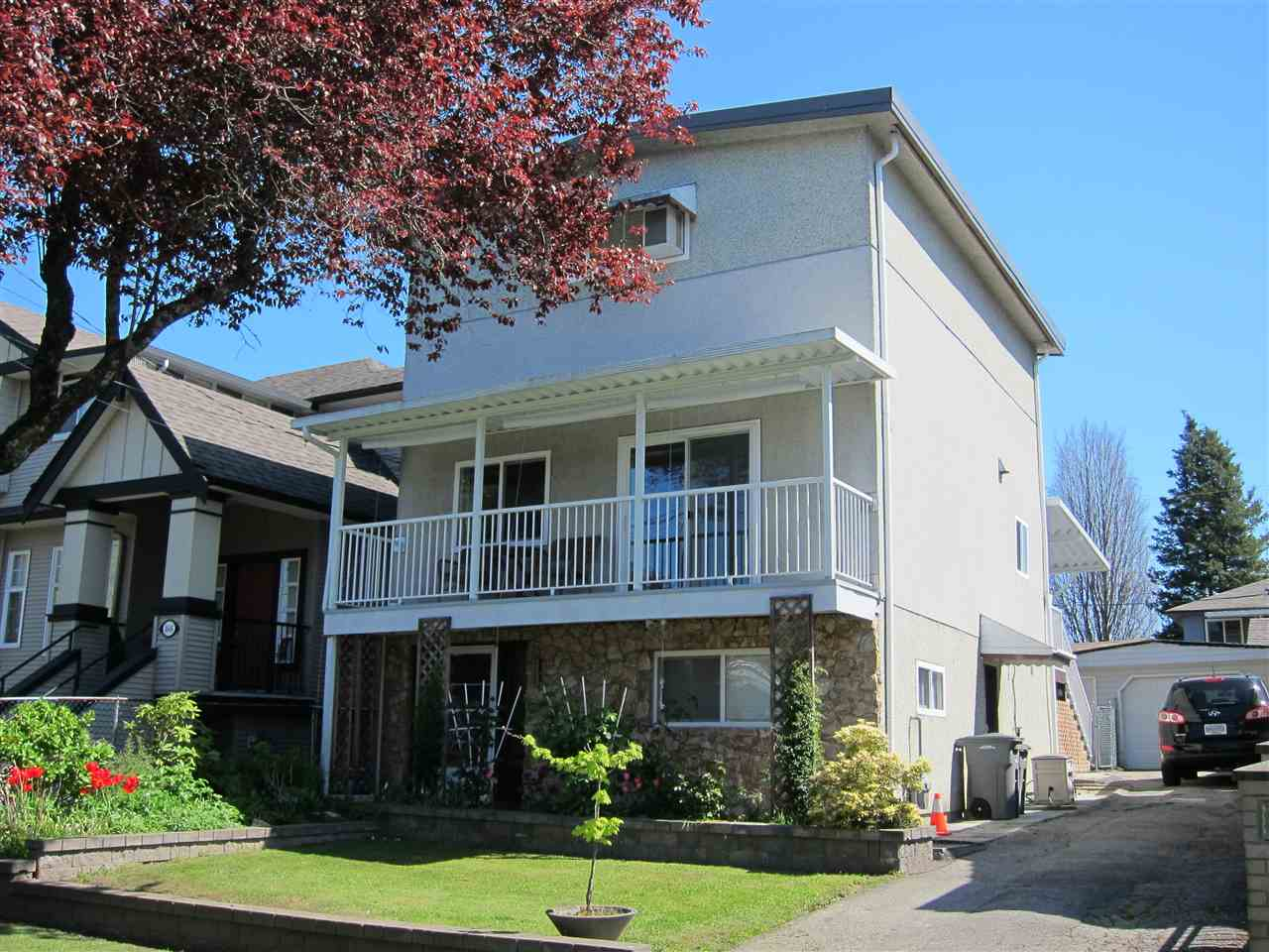 Main Photo: 4656 RAVINE Street in Vancouver: Collingwood VE House for sale (Vancouver East)  : MLS® # R2107811